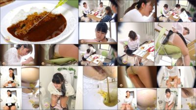 SL-363 [#1] | Laxative contamination panic! Diarrhea monitoring at the food tasting event.